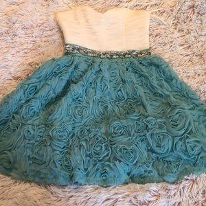 Macy's Prom Dress size 3